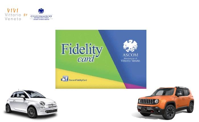 Convenzione con AscomFidelity Card